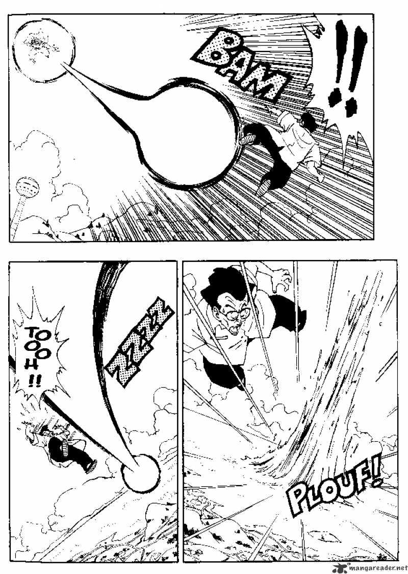 Dragon Ball Chapter 180  Online Free Manga Read Image 12