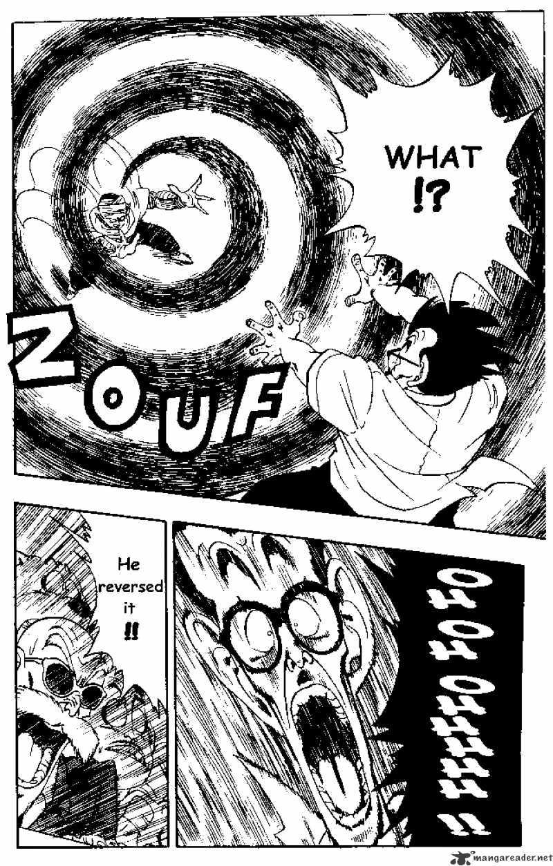 Dragon Ball Chapter 181  Online Free Manga Read Image 10