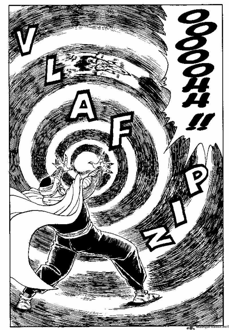 Dragon Ball Chapter 181  Online Free Manga Read Image 11