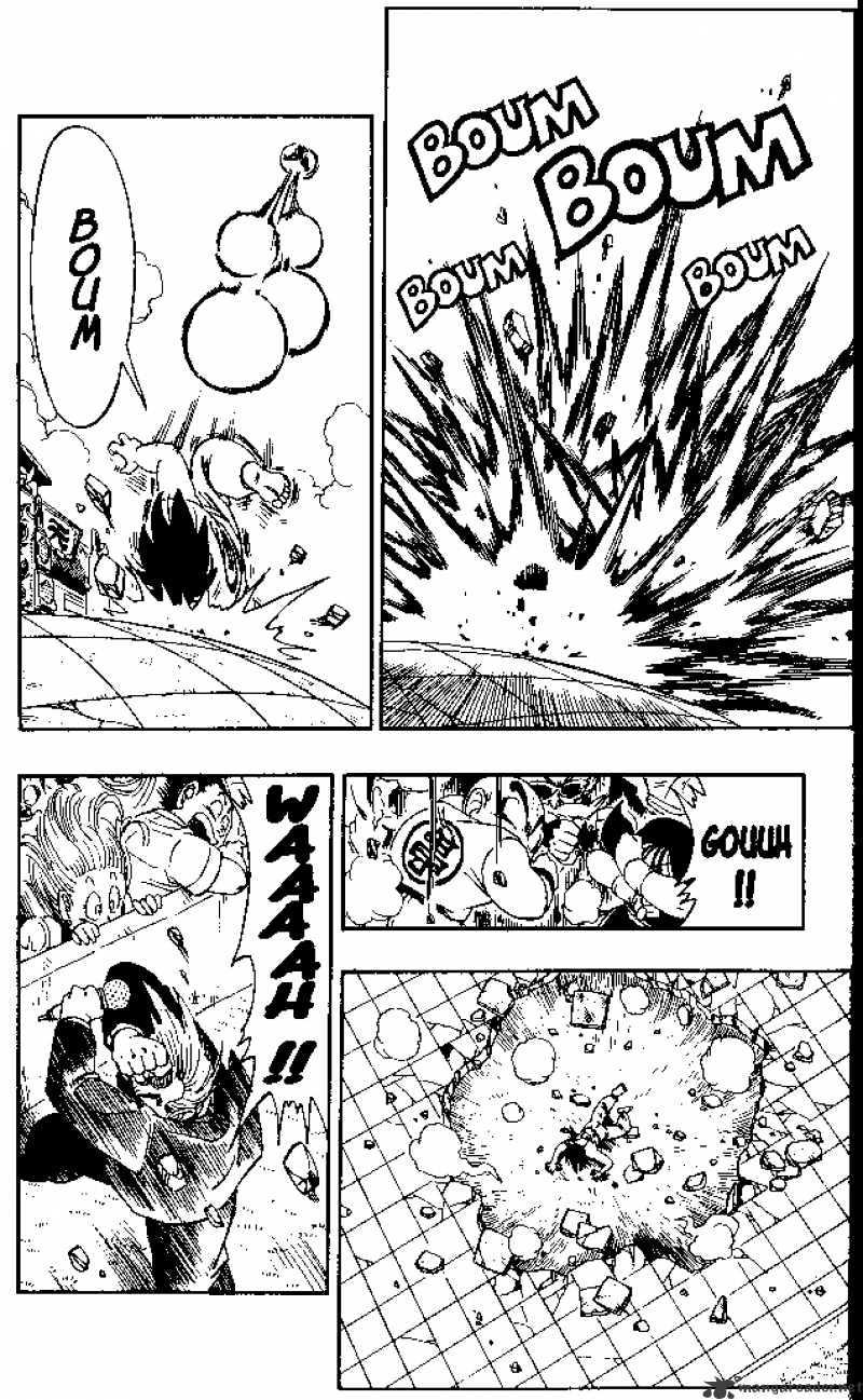 Dragon Ball Chapter 183  Online Free Manga Read Image 10