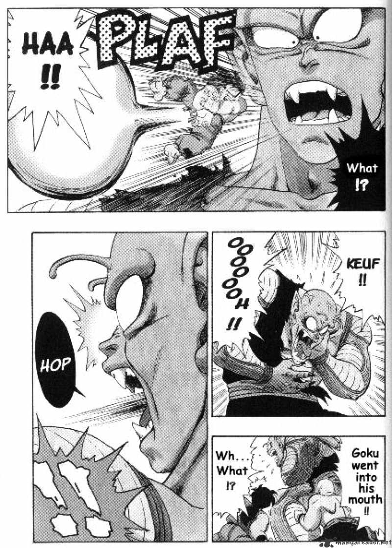 Dragon Ball Chapter 187  Online Free Manga Read Image 12