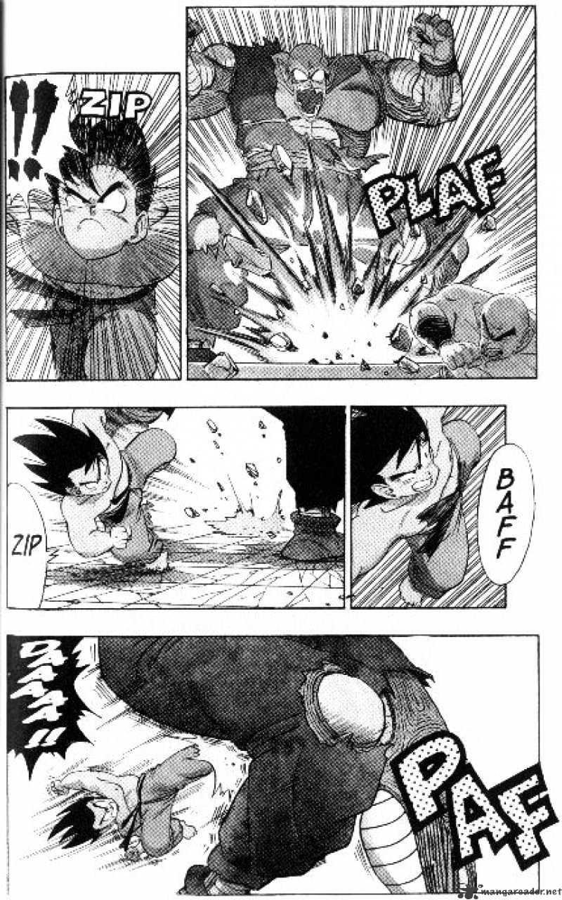 Dragon Ball Chapter 187  Online Free Manga Read Image 3
