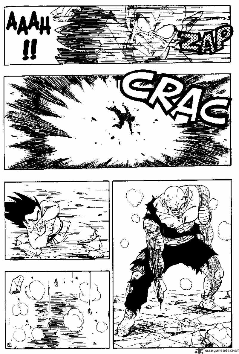 Dragon Ball Chapter 189  Online Free Manga Read Image 11