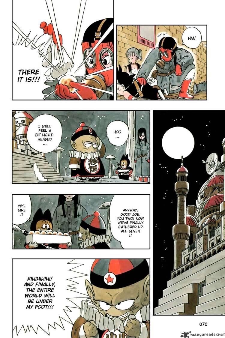 Dragon Ball Chapter 19  Online Free Manga Read Image 11