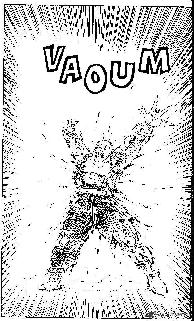 Dragon Ball Chapter 190  Online Free Manga Read Image 7