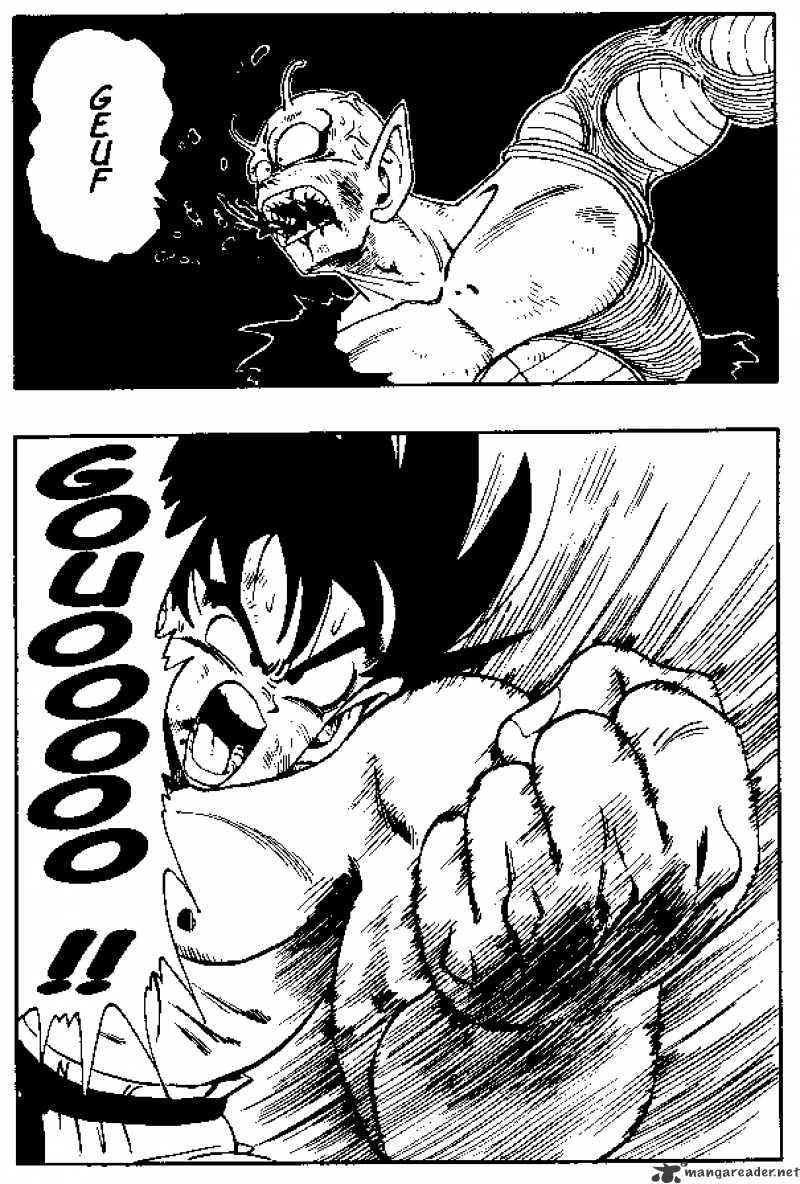 Dragon Ball Chapter 191  Online Free Manga Read Image 5