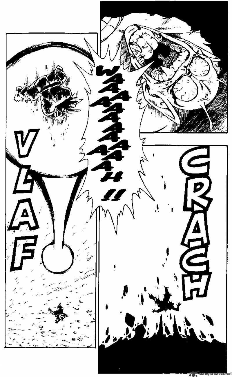 Dragon Ball Chapter 191  Online Free Manga Read Image 9