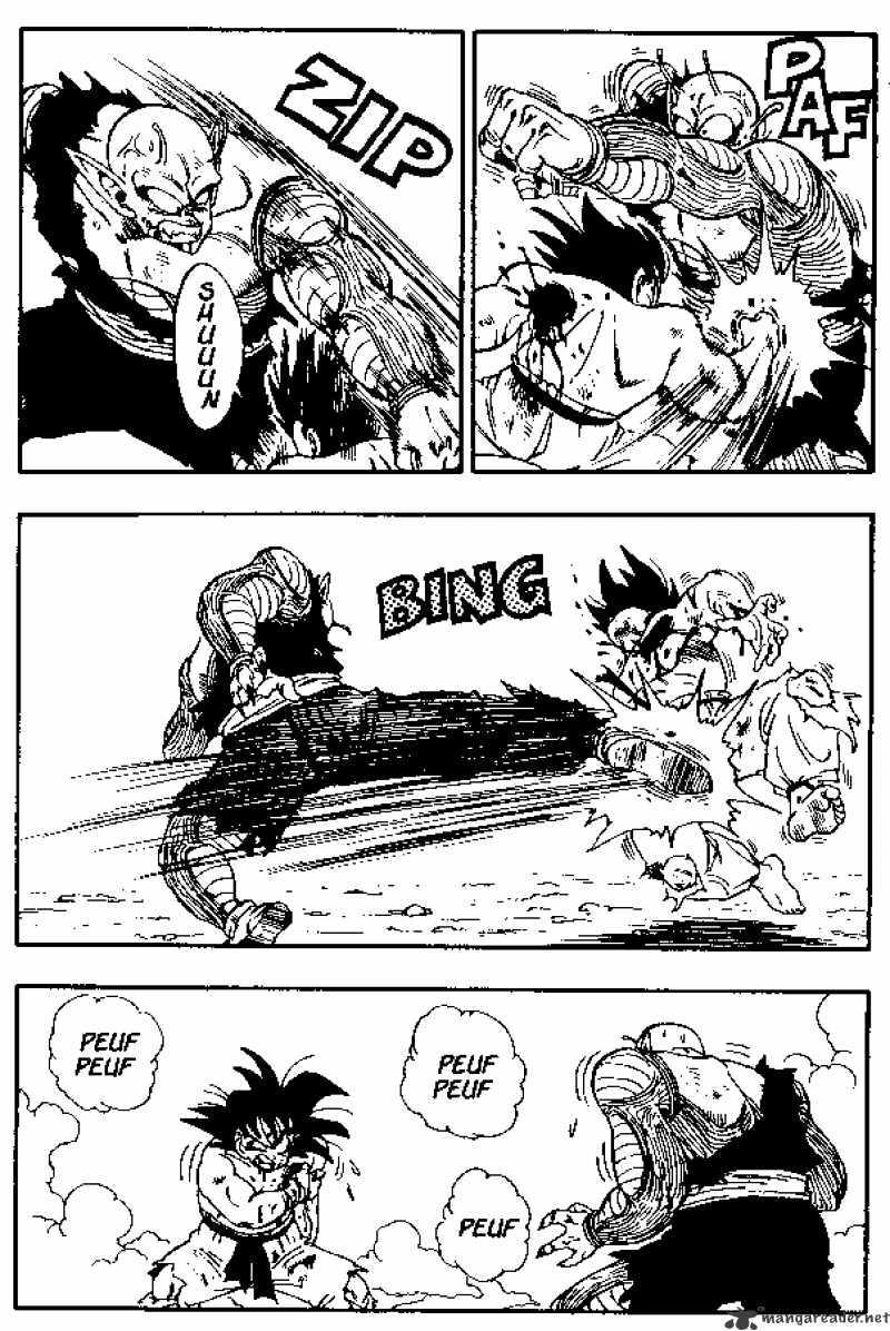 Dragon Ball Chapter 192  Online Free Manga Read Image 7
