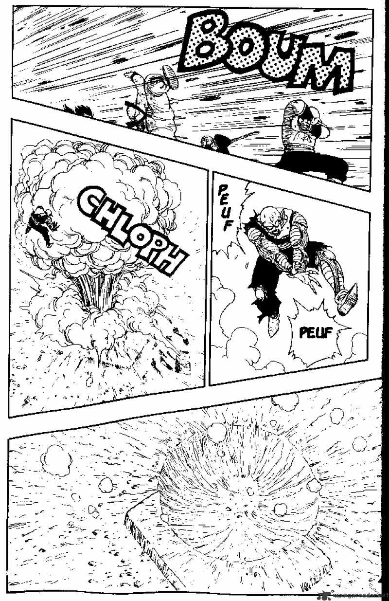 Dragon Ball Chapter 193  Online Free Manga Read Image 4
