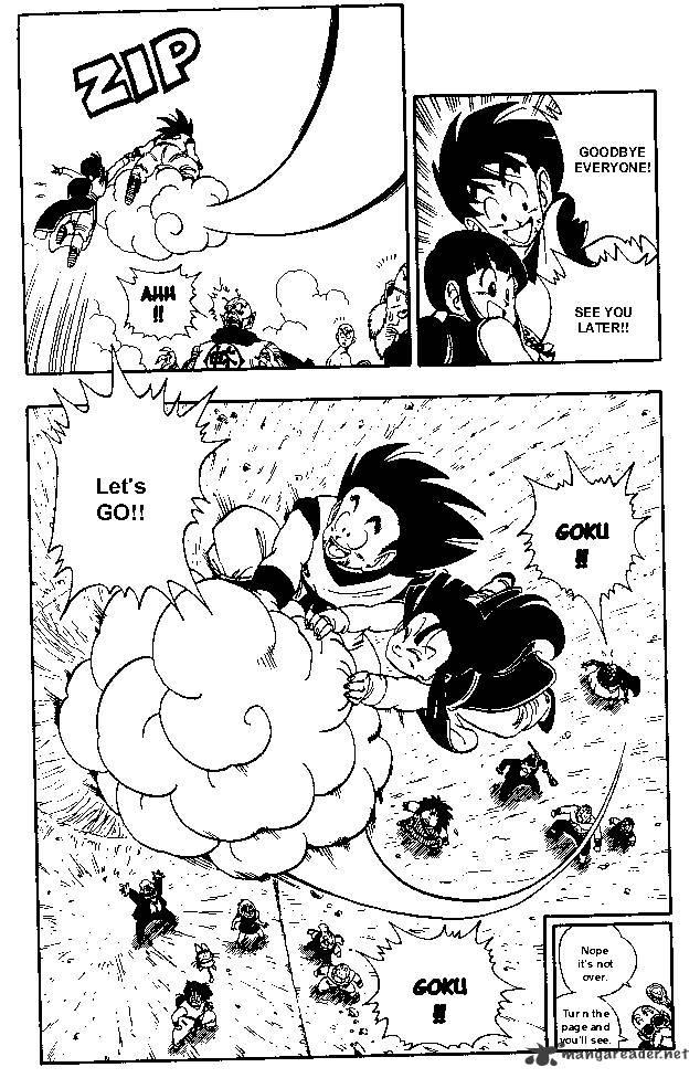 Dragon Ball Chapter 194  Online Free Manga Read Image 14