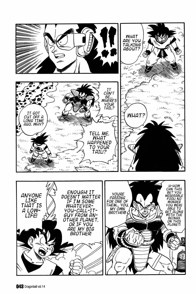 Dragon Ball Chapter 197  Online Free Manga Read Image 9