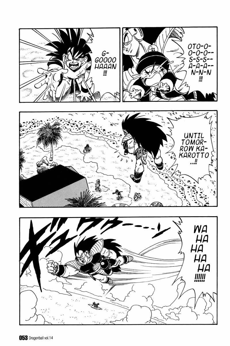 Dragon Ball Chapter 198  Online Free Manga Read Image 4