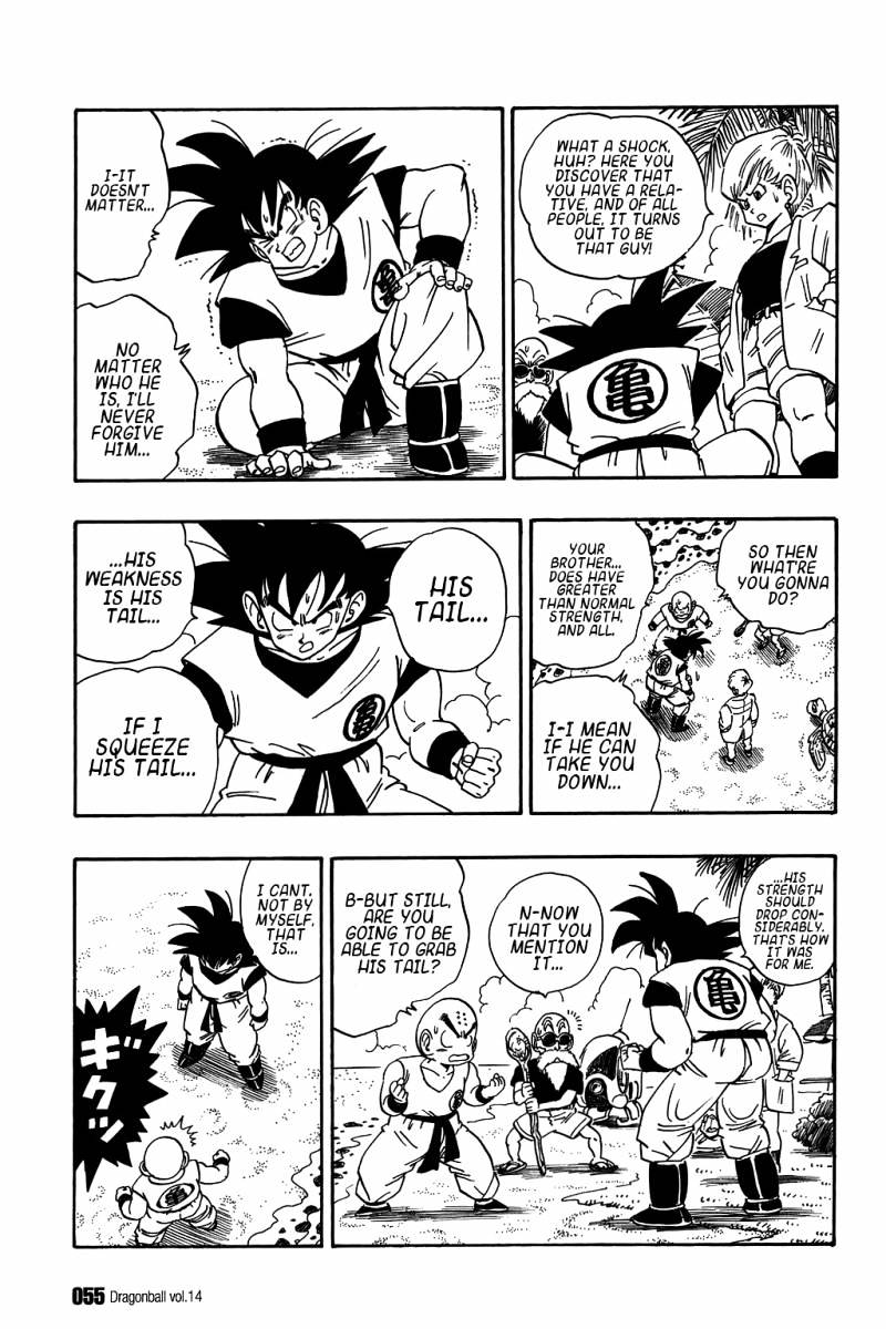 Dragon Ball Chapter 198  Online Free Manga Read Image 6