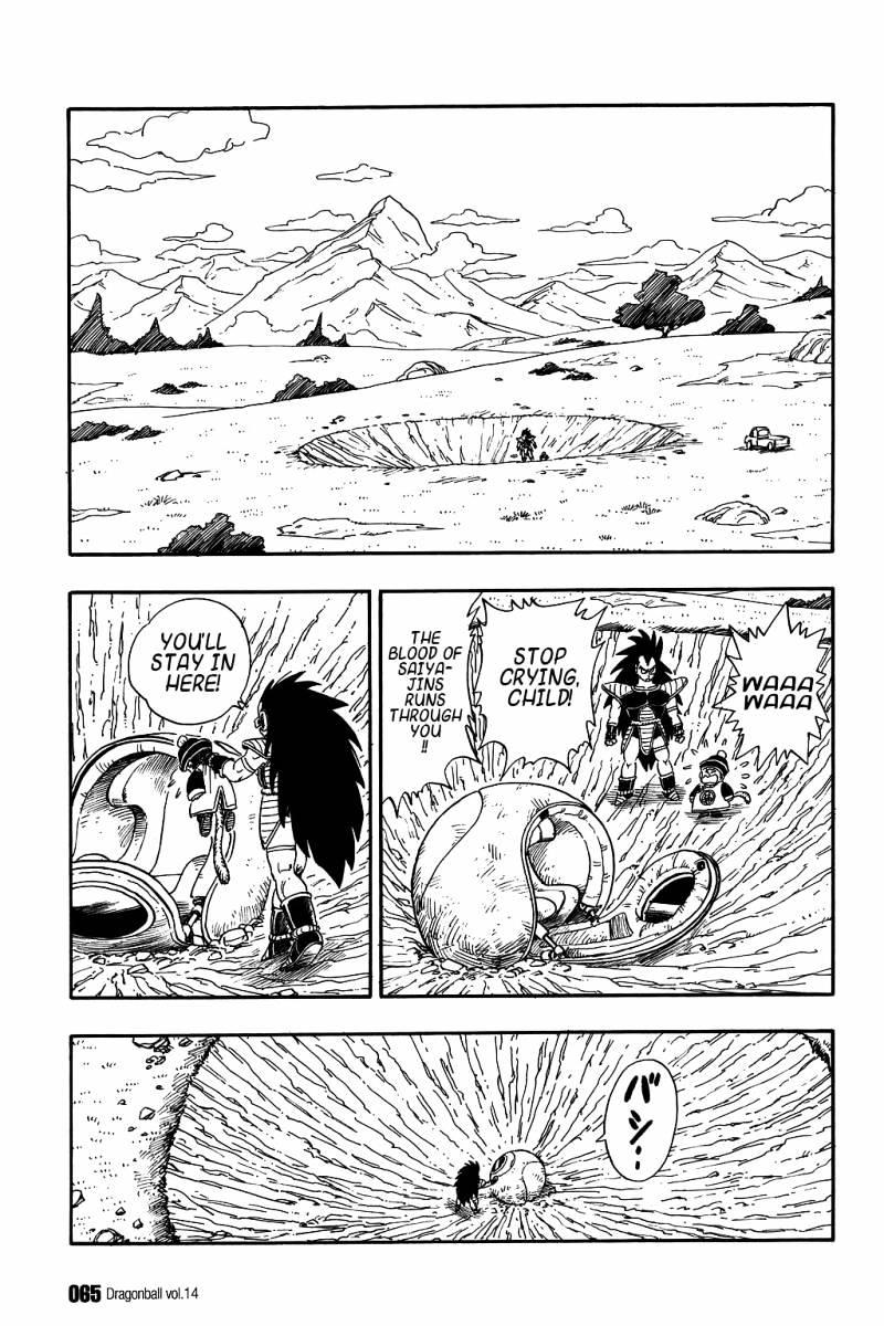 Dragon Ball Chapter 199  Online Free Manga Read Image 2