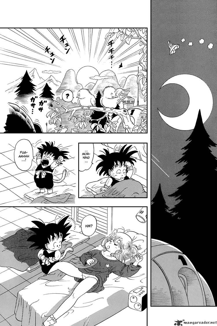 Dragon Ball Chapter 2  Online Free Manga Read Image 12