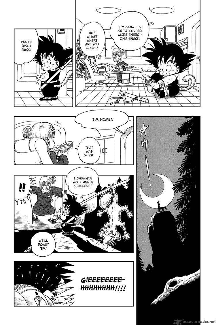 Dragon Ball Chapter 2  Online Free Manga Read Image 9
