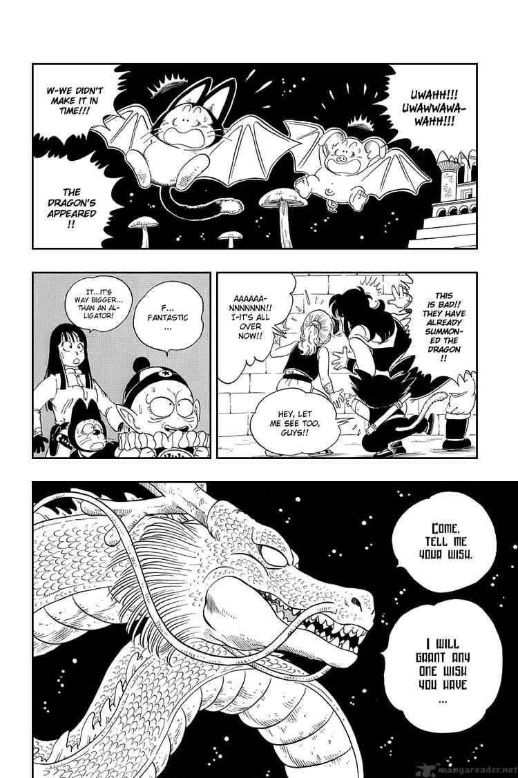 Dragon Ball Chapter 20  Online Free Manga Read Image 3