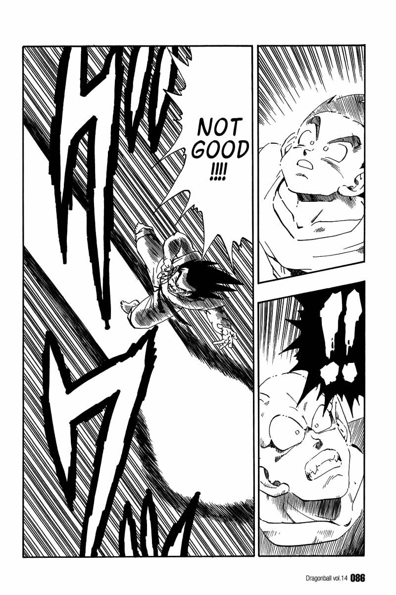 Dragon Ball Chapter 200  Online Free Manga Read Image 9