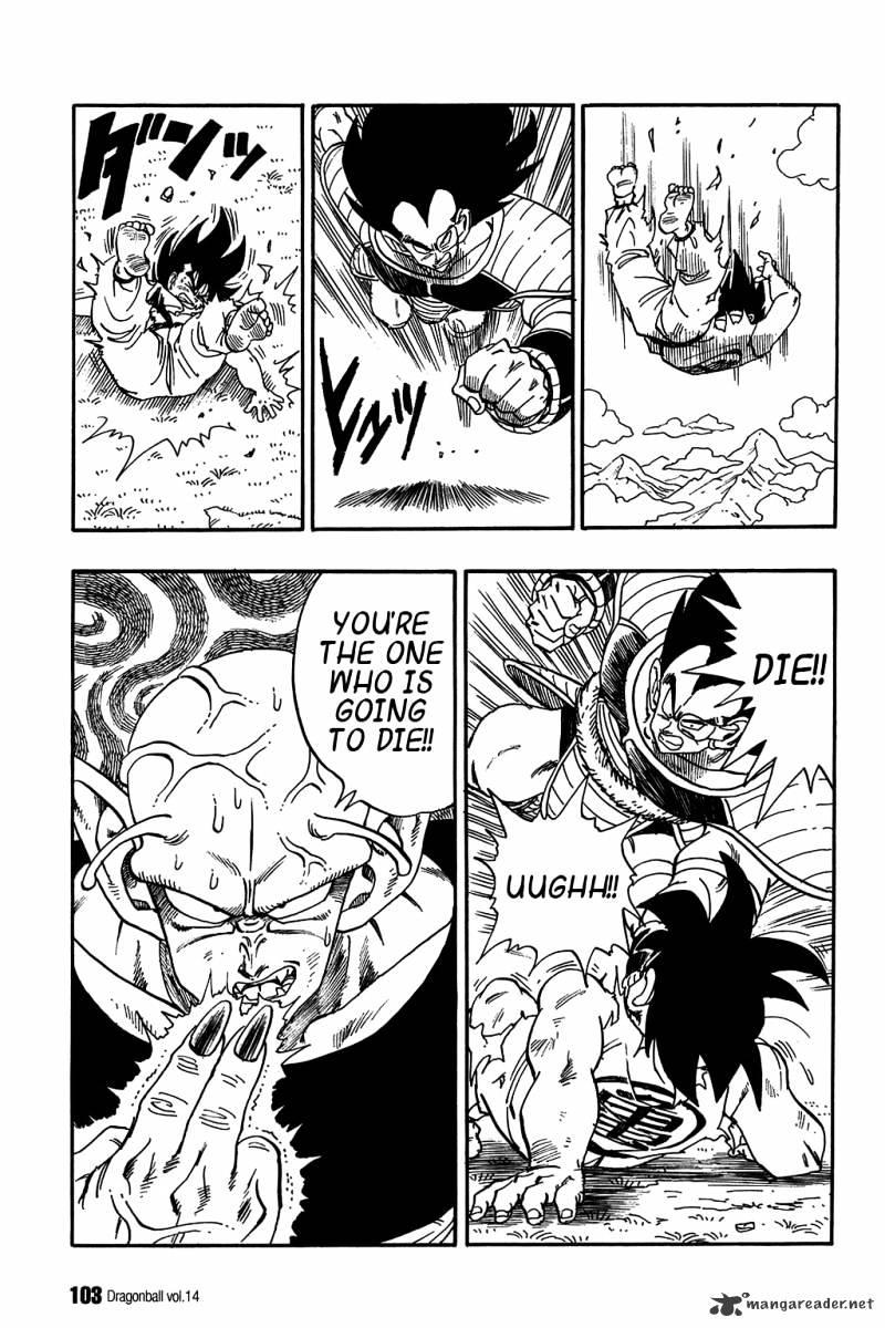 Dragon Ball Chapter 201  Online Free Manga Read Image 12