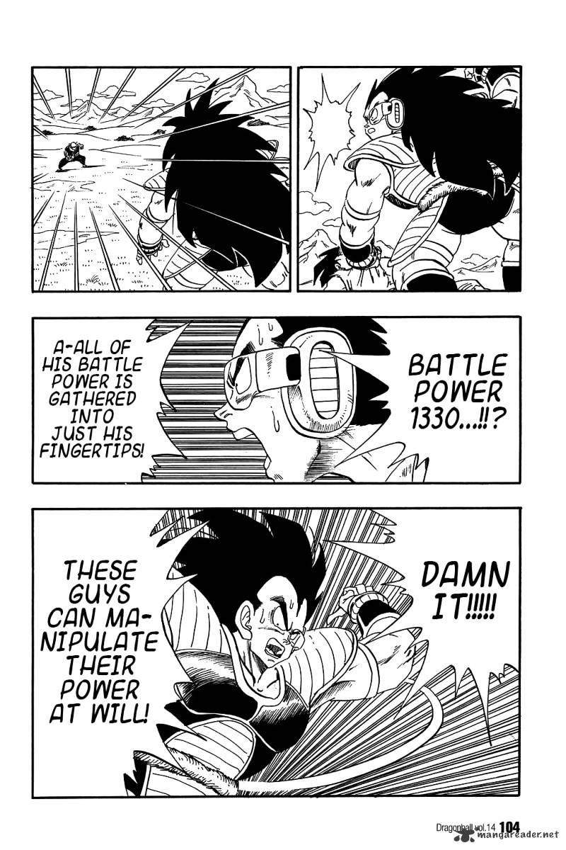 Dragon Ball Chapter 201  Online Free Manga Read Image 13