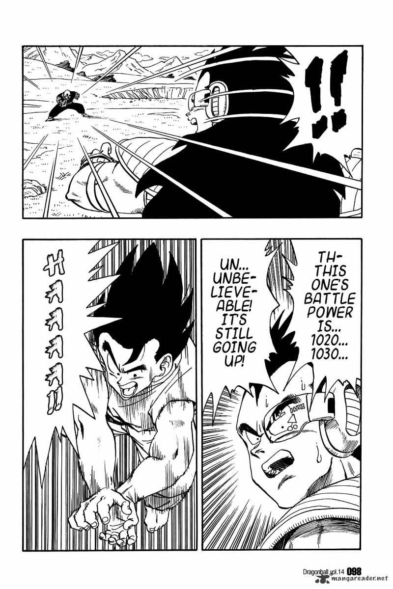 Dragon Ball Chapter 201  Online Free Manga Read Image 7