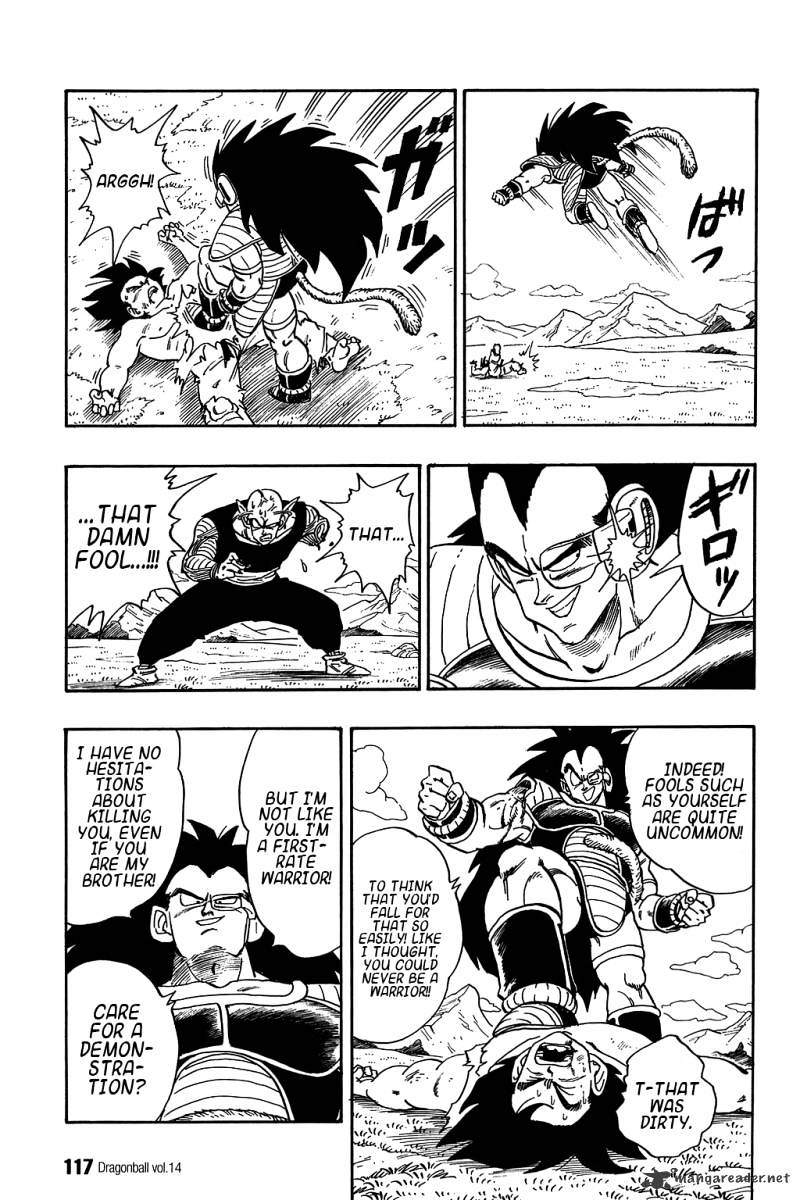 Dragon Ball Chapter 202  Online Free Manga Read Image 12