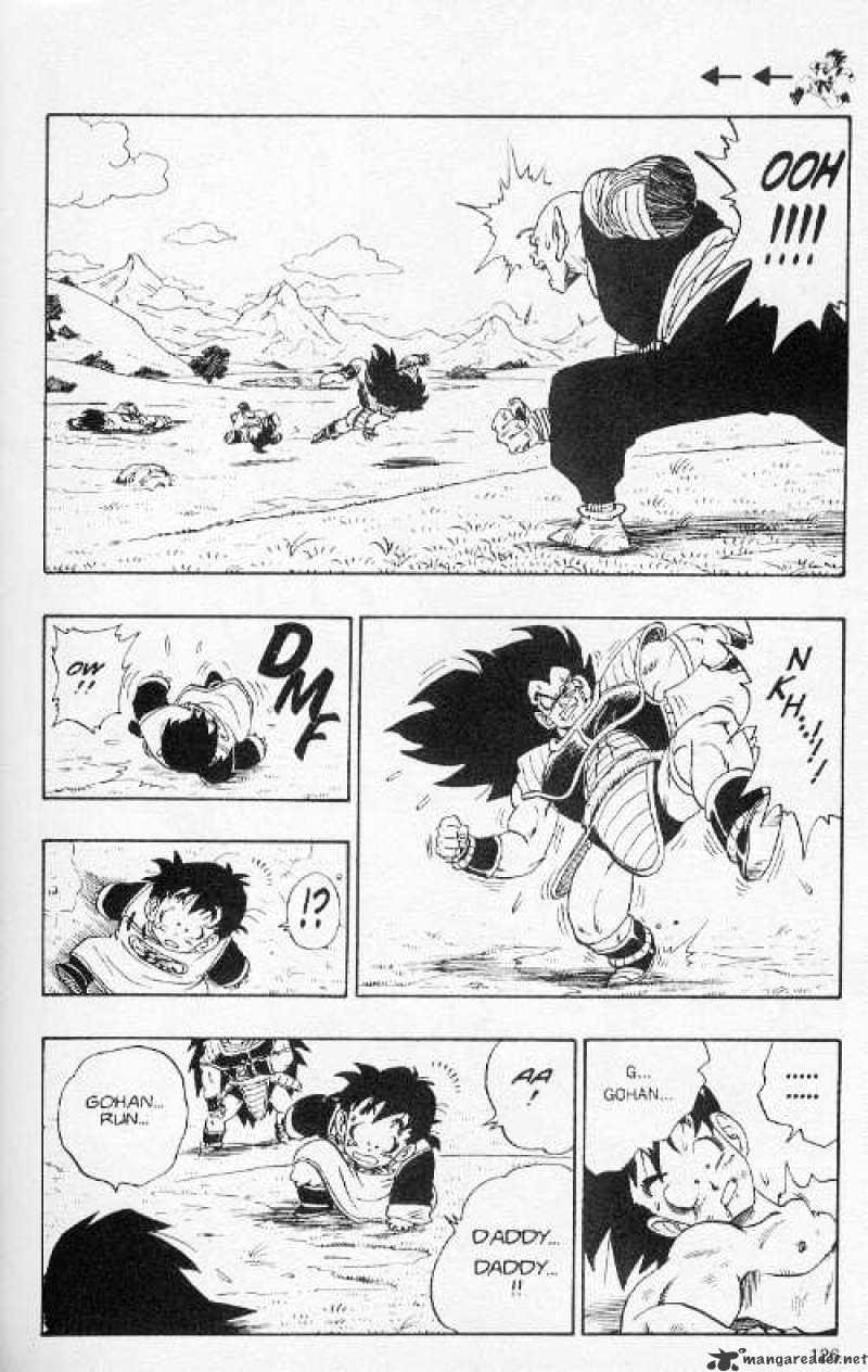 Dragon Ball Chapter 203  Online Free Manga Read Image 12