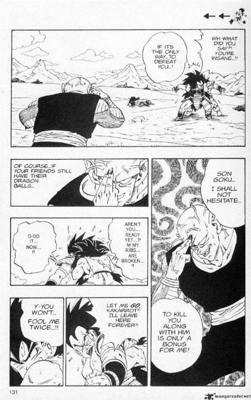 Dragon Ball Chapter 203  Online Free Manga Read Image 4