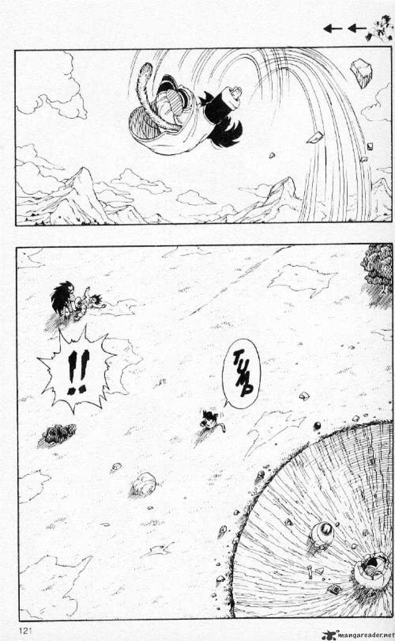 Dragon Ball Chapter 203  Online Free Manga Read Image 7