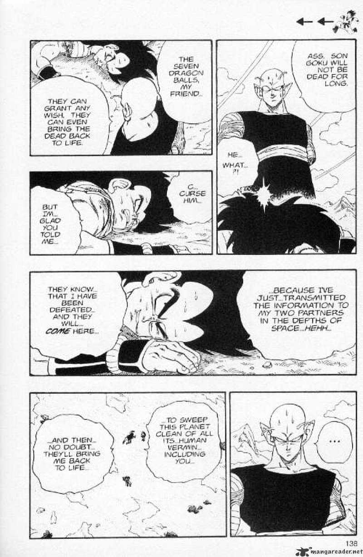 Dragon Ball Chapter 204  Online Free Manga Read Image 10