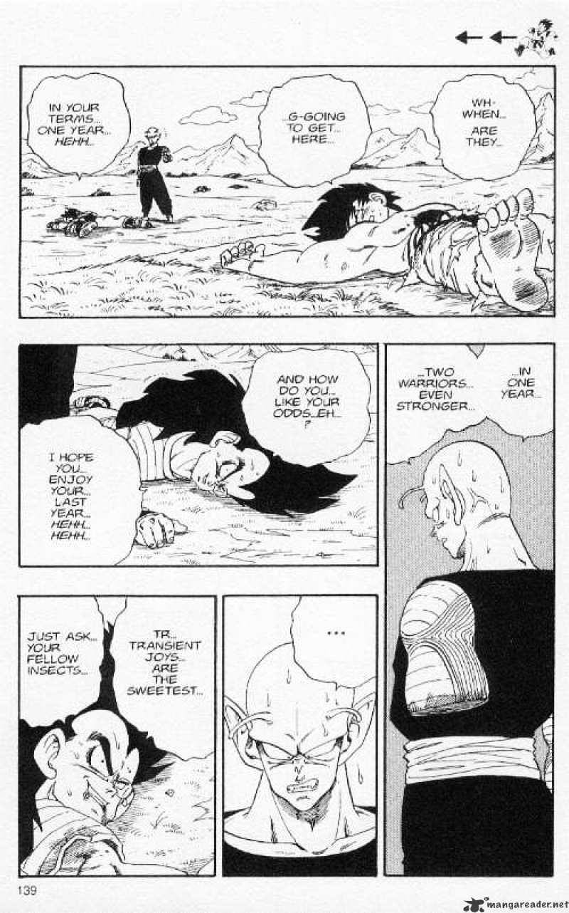 Dragon Ball Chapter 204  Online Free Manga Read Image 11