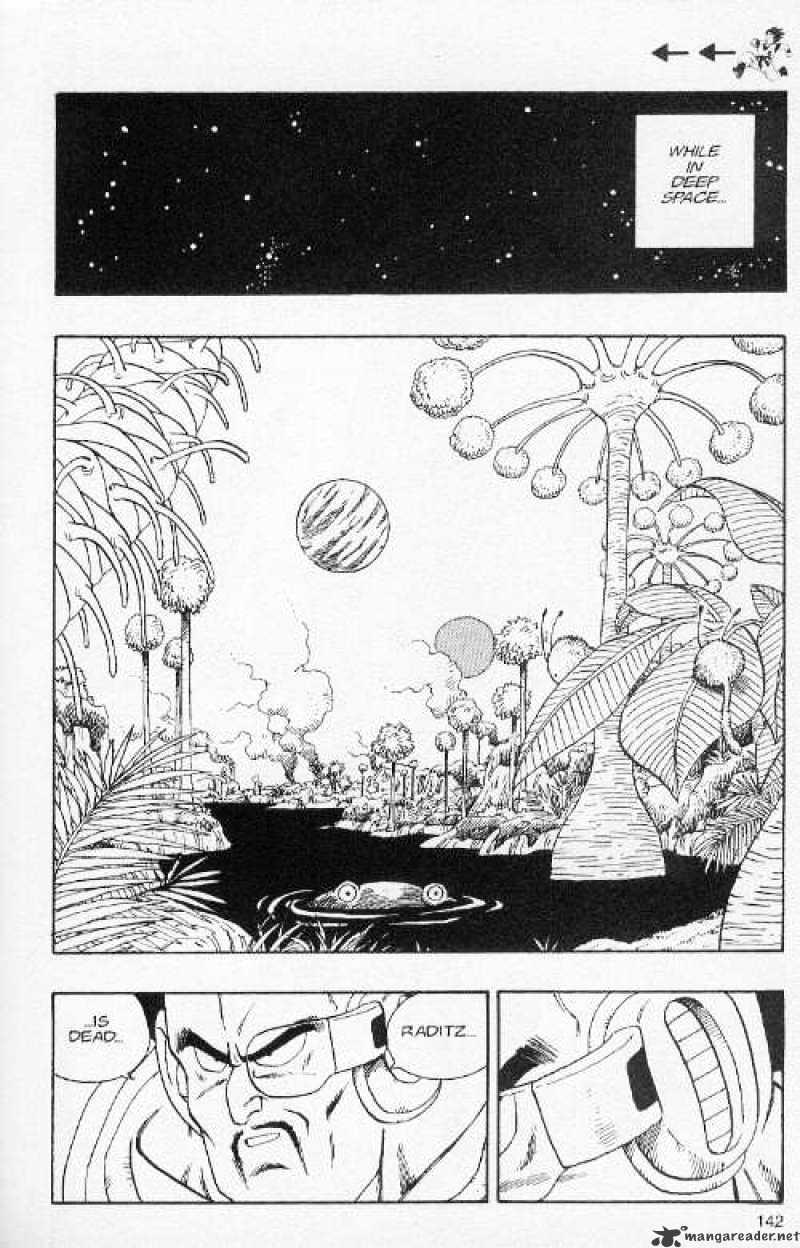 Dragon Ball Chapter 204  Online Free Manga Read Image 14
