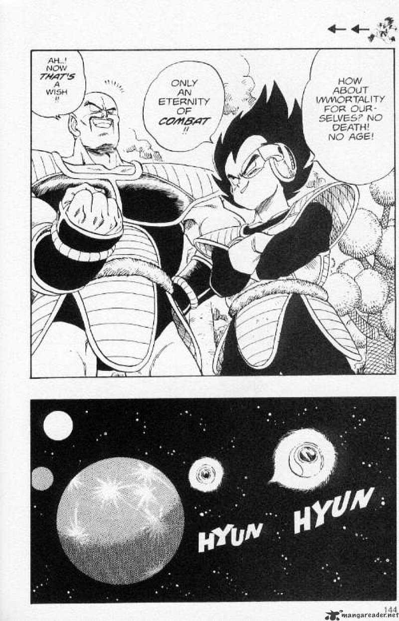 Dragon Ball Chapter 204  Online Free Manga Read Image 3