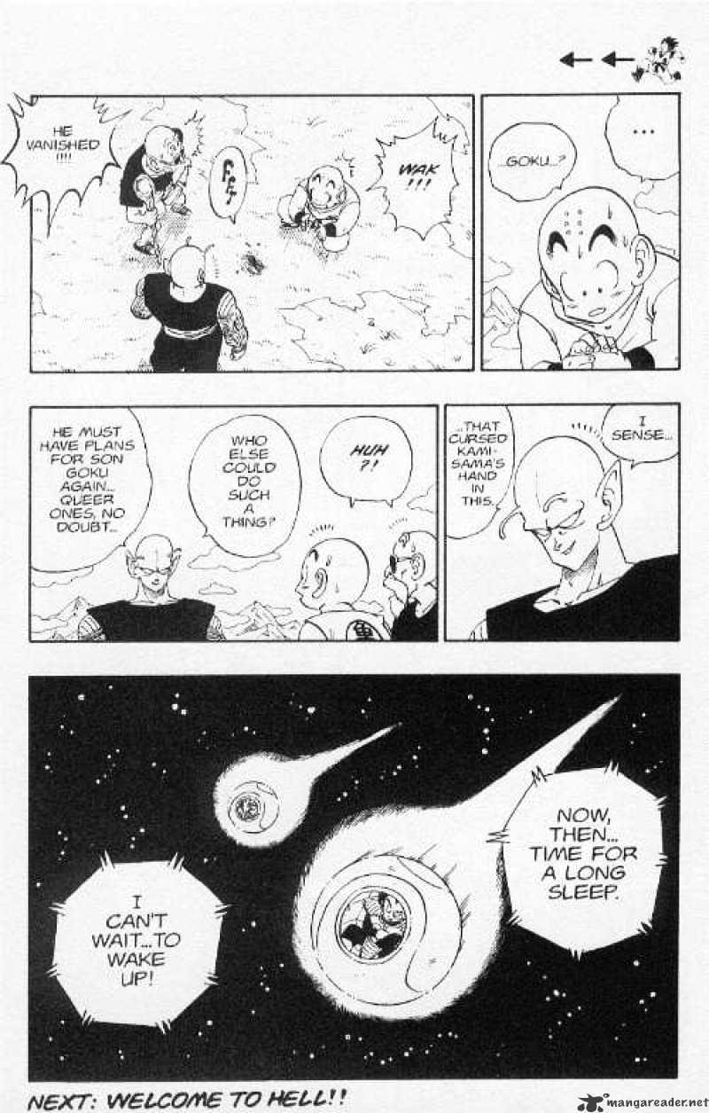 Dragon Ball Chapter 204  Online Free Manga Read Image 6