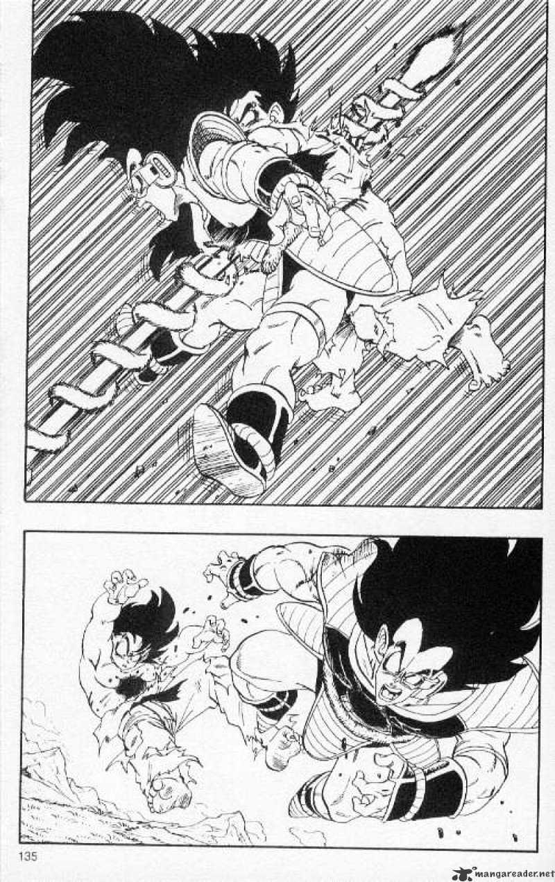 Dragon Ball Chapter 204  Online Free Manga Read Image 7
