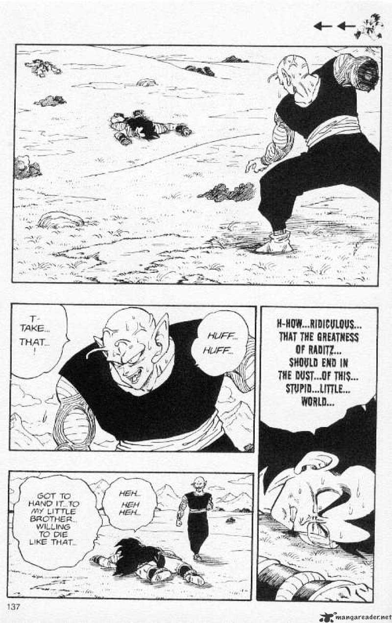 Dragon Ball Chapter 204  Online Free Manga Read Image 9