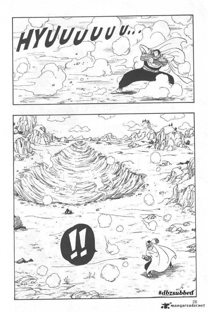 Dragon Ball Chapter 206  Online Free Manga Read Image 11