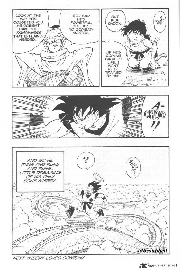 Dragon Ball Chapter 206  Online Free Manga Read Image 14