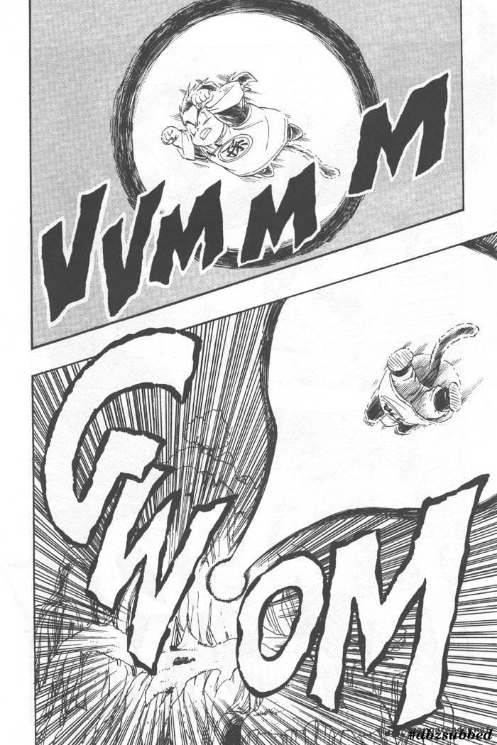 Dragon Ball Chapter 206  Online Free Manga Read Image 9