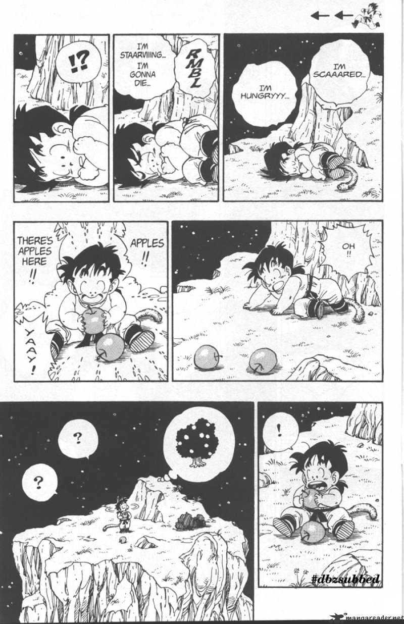 Dragon Ball Chapter 207  Online Free Manga Read Image 13