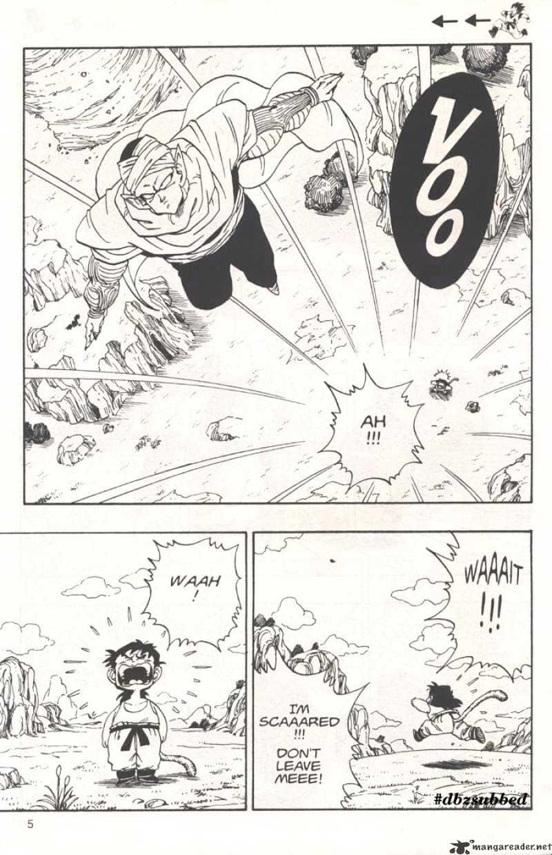 Dragon Ball Chapter 207  Online Free Manga Read Image 5