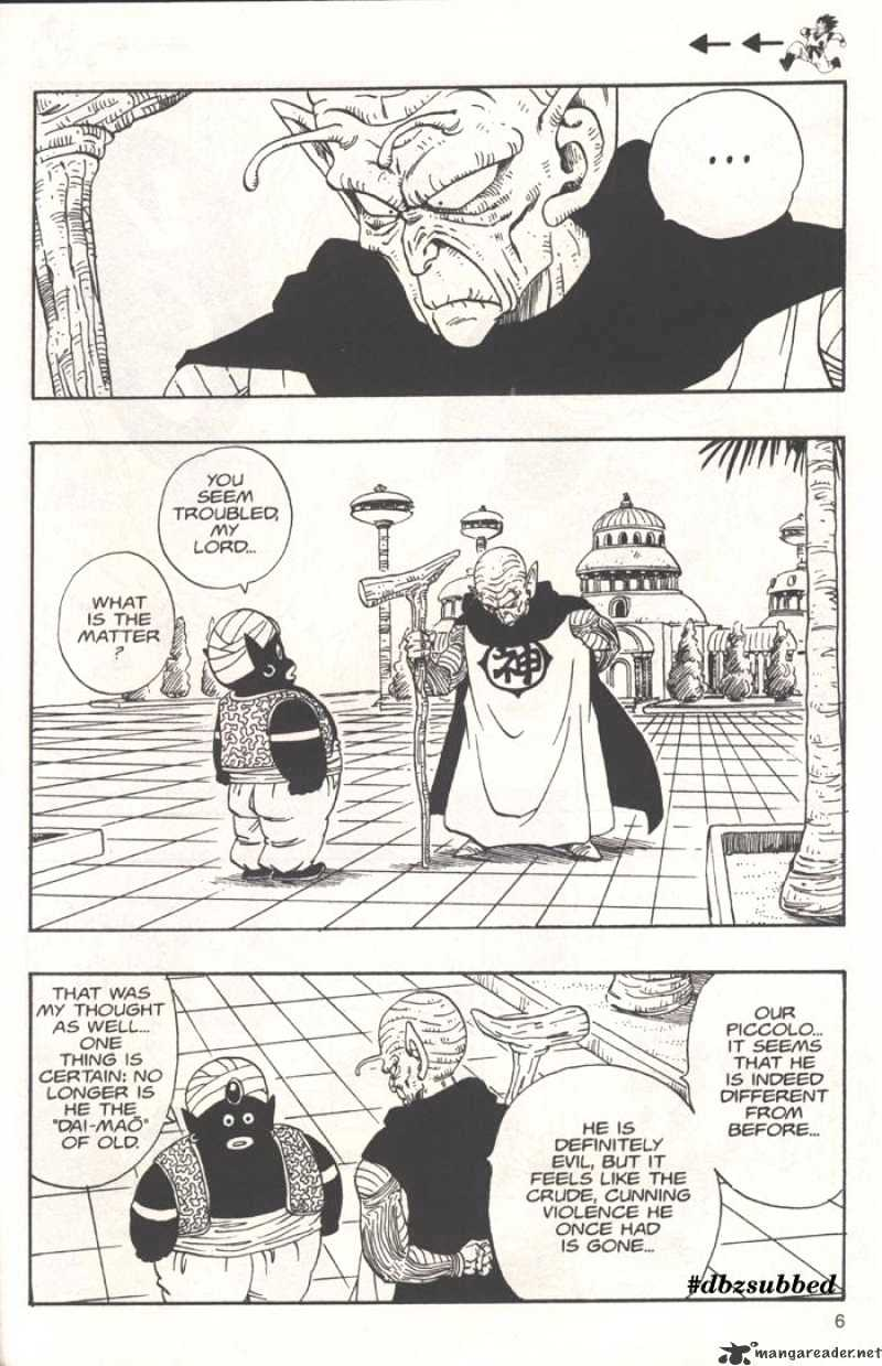 Dragon Ball Chapter 207  Online Free Manga Read Image 6