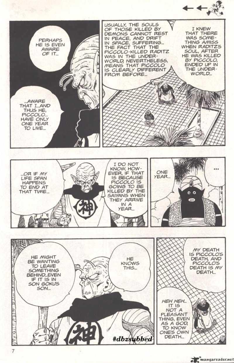 Dragon Ball Chapter 207  Online Free Manga Read Image 7