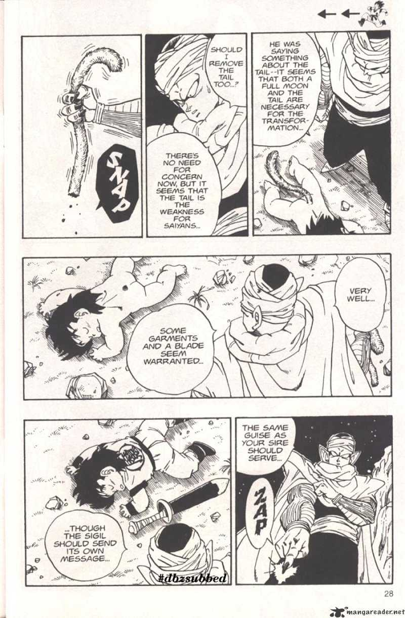 Dragon Ball Chapter 208  Online Free Manga Read Image 13