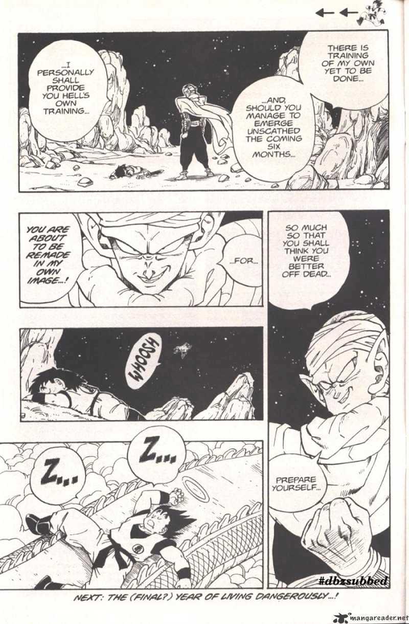Dragon Ball Chapter 208  Online Free Manga Read Image 14