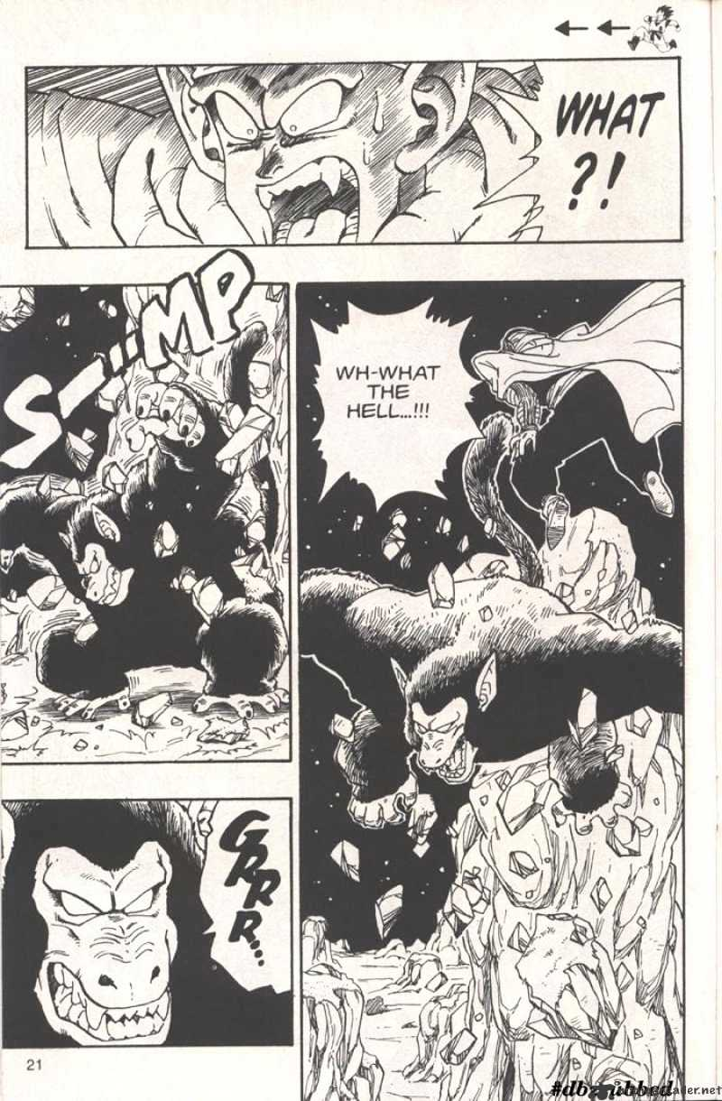 Dragon Ball Chapter 208  Online Free Manga Read Image 6