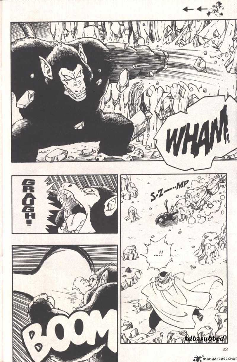 Dragon Ball Chapter 208  Online Free Manga Read Image 7