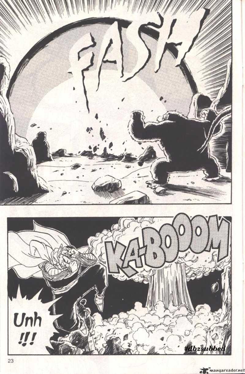 Dragon Ball Chapter 208  Online Free Manga Read Image 8