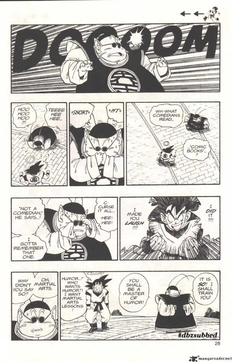 Dragon Ball Chapter 210  Online Free Manga Read Image 13