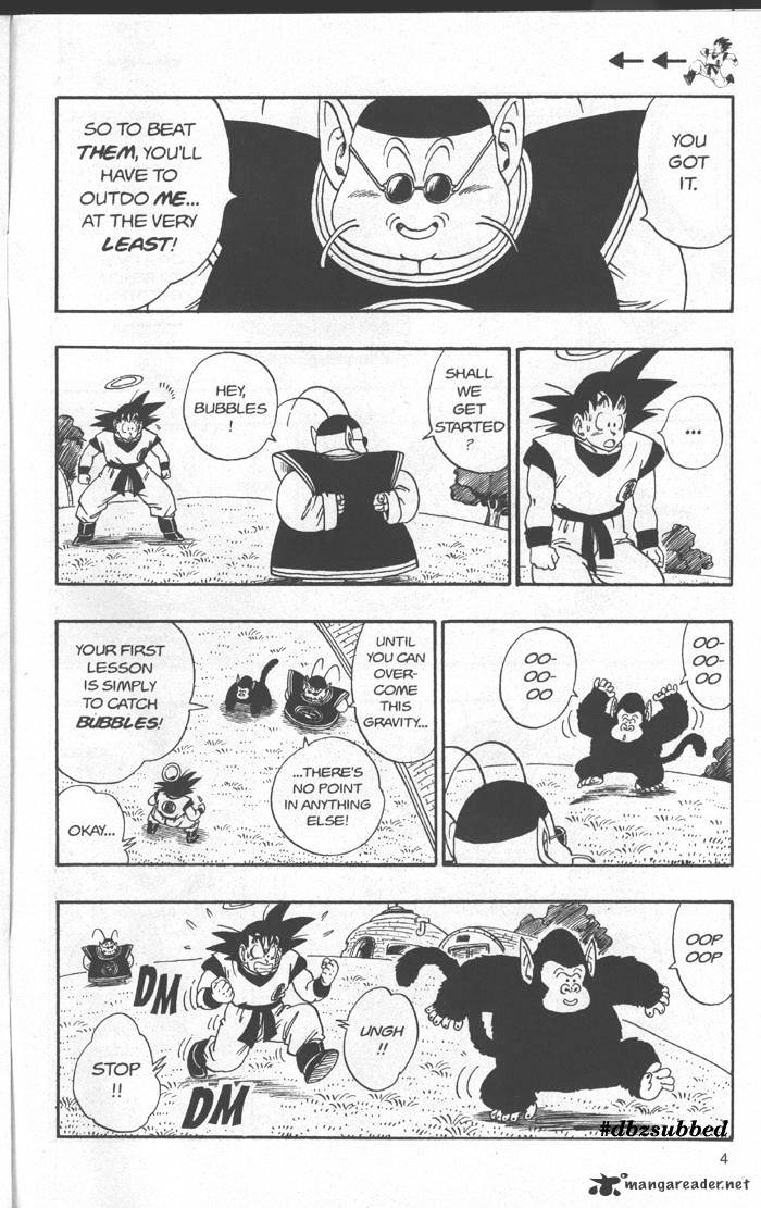 Dragon Ball Chapter 211  Online Free Manga Read Image 4